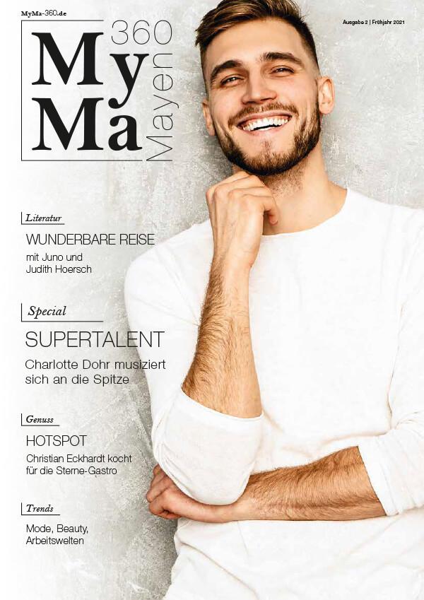 MyMa360 – Frühjahr 2021